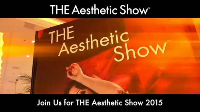 The Aesthetic Show Las Vegas